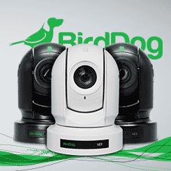 <b>BirdDog Eyes P200 PTZ Camera</b>