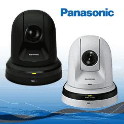 <b>Panasonic AW-HN38H Professional PTZ Camera</b>