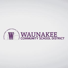 <b>Waunakee Community High School</b>